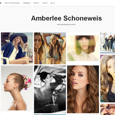 Amberlee Schoneweis wedding vendor preview