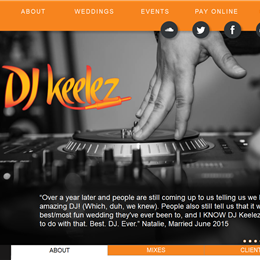 Dj Keelez photo