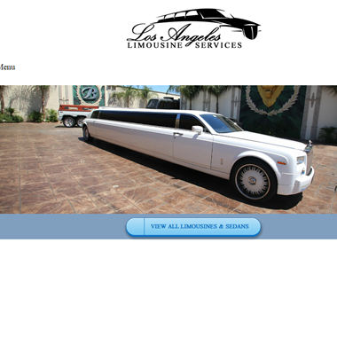 LA Limos wedding vendor preview