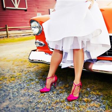 Amore Studios wedding vendor preview