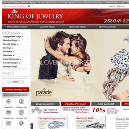 King of Jewelry photo