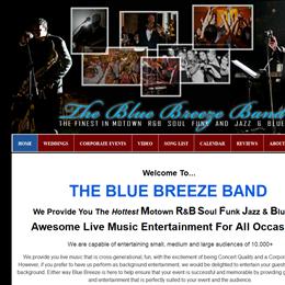 Blue Breeze Band photo