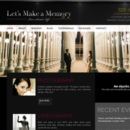 Let's Make a Memory photo