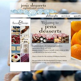 Jen's Desserts photo