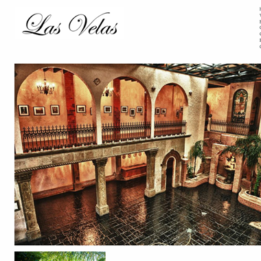 Las Velas wedding vendor preview