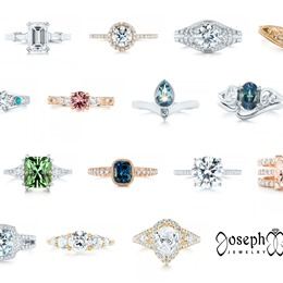 Joseph Jewelry photo