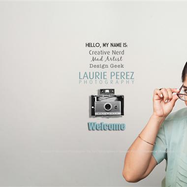 Laurie Perez  wedding vendor preview