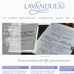 Lavandula Design photo