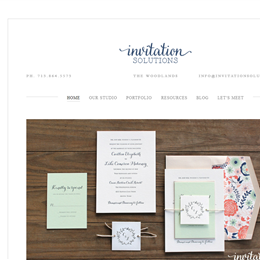 Invitation Solutions photo