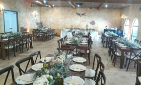wedding event center banquet hall