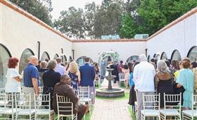 wedding event center reception venue