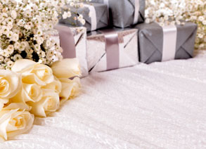 Wedding registry image